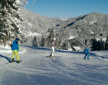 Ski Alpin Privat