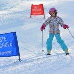Kinderskirennen
