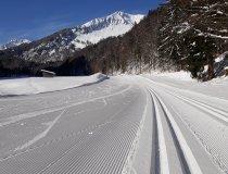 Skilanglauf Zimmeroy