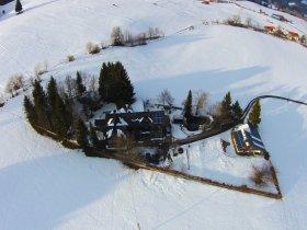 Eschach 111 im Winter