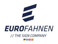 Logo Eurofahnen
