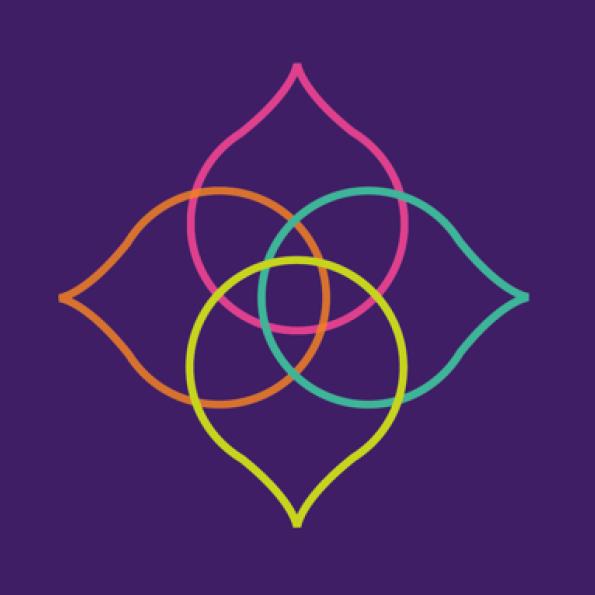 Ikigai Logo weniger Rand