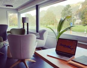 Instagram - Arbeitsort