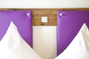 Explorer Hotel Design-Zimmer