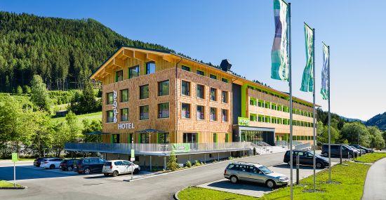 Dein perfektes Basislager für Deinen Urlaub in Kärnten - Explorer Hotel Bad Kleinkirchheim