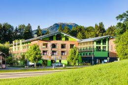 Explorer Hotel Oberstdorf - Sommer