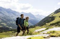 Sportlich und aktiv in Deinem Explorer Urlaub in den Alpen
