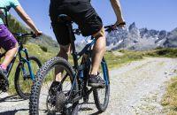 Schnapp Dir Dein Bike und auf geht's ins Silbertal