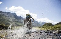 Entdecke das Bike-Eldorado Silbertal im Montafon!