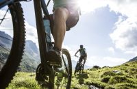 Mountainbiken während Deines Sporturlaubes