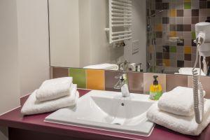 Das neue Gute-Laune-Bad in den Explorer Hotels
