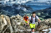 Der Ultra beim Montafon Totale Trail
