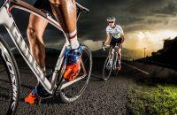 Sammle Deine Kilometer auf dem Rennrad rund um St. Johann in Triol