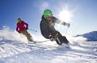 Unser Tipp: Skifahren in Hinterstoder ;)