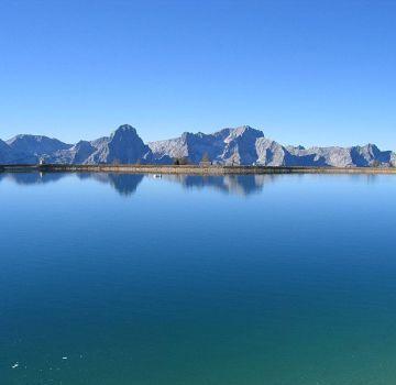 Traumhaftes Alpenpanorama in Hinterstoder genießen