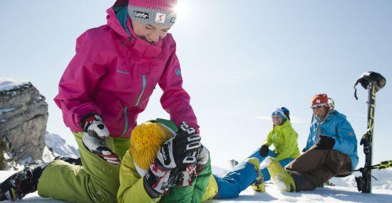 Einen tollen Skitag auf der Höss erleben