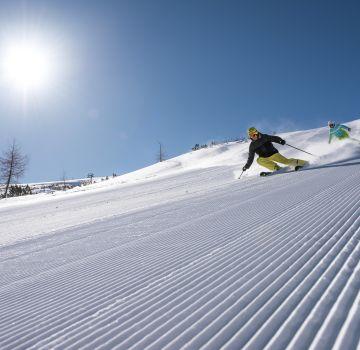 Skifahren in der Urlaubsregion Pyhrn-Priel