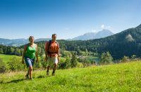 Wanderung Gleinkersee und Dümlerhütte