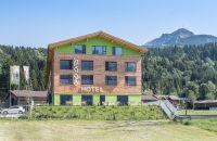 Sommer im Explorer Hotel Kitzbühel