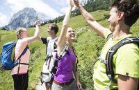 Ein Ausflug mit Freunden - was gibt es Besseres?
