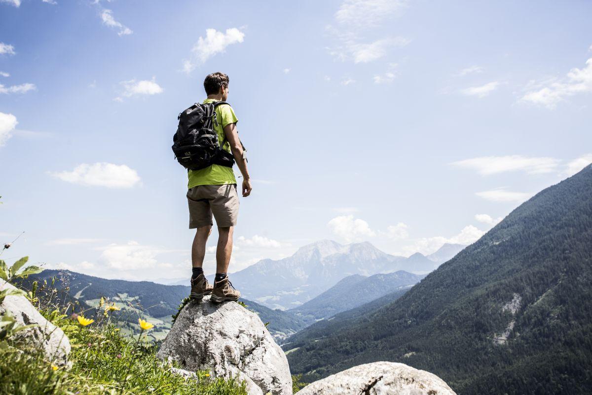 Klettersteig Set Leihen Berchtesgaden : Explorer hotel berchtesgaden aktivurlaub nahe königssee