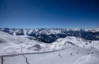 Längste Talabfahrt Österreichs in der Zillertal Arena