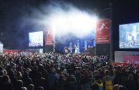 Weltcup Konzert Silvretta Montafon