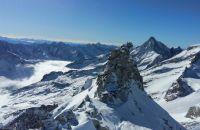 Dein Skigebiet Hintertuxer Gletscher