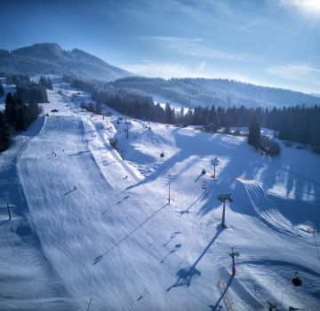 Die Alpspitze in Nesselwang ist DER Familienberg