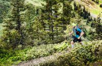 Trailrunning im Monafon