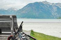 Tour zum Achensee zugeschnitten