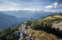 Traumhaftes Wandermöglichkeiten rund um Hinterstoder