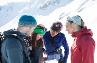 Skitour-Planung für Fortgeschrittene