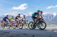 Die Routen der UCI Straßenrad WM 2018 bestechen durch harte Anstiege und ein sensationelles Panorama