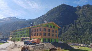 Das neue Explorer Hotel Ötztal
