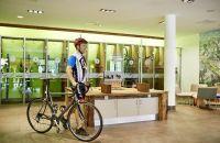 Bereit für Deinen Tag am Bike?