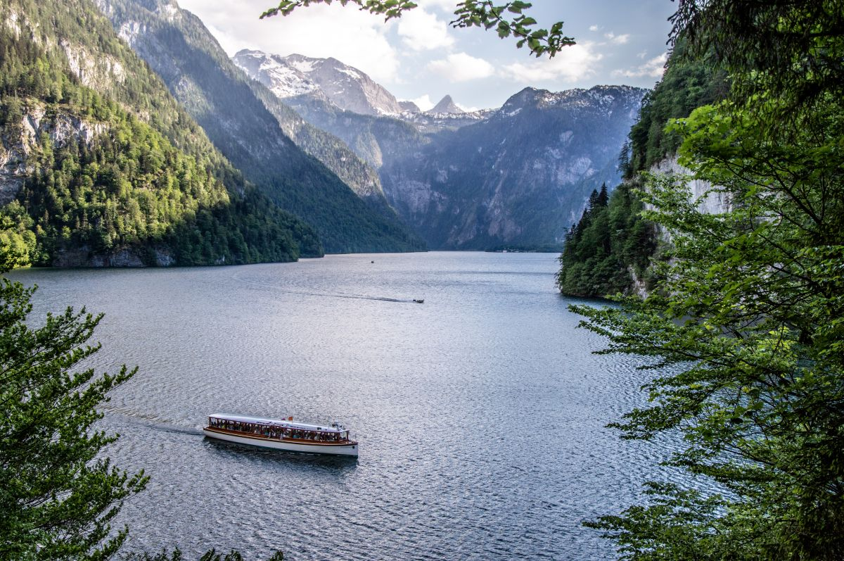 Klettersteig Set Leihen Berchtesgaden : Explorer hotel berchtesgaden aktivurlaub im königssee schönau