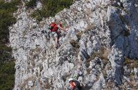 Klettersteig auf den Bosruck