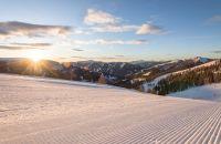 Der Skitag kann beginnen