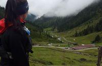 Trailrunning im Ötztal