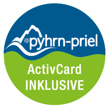 Pyhrn Priel Card