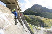 Wird dieser Klettersteig Deine nächste Challange?