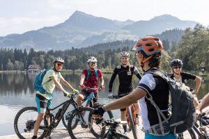 Girl Power beim Explorer Hotels Ladies Camp