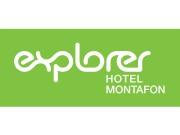 EXHM Logo Visitenkarte
