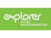 EXHN Logo Visitenkarte