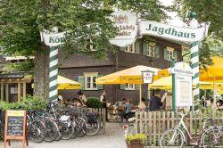 Jagdhaus Oberstdorf - Aussenansicht