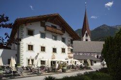 Gasthof Krone Umhausen
