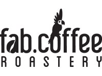 Fab.coffee LOGO