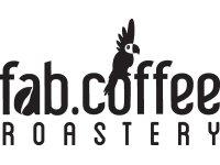 Fab.coffee LOGO