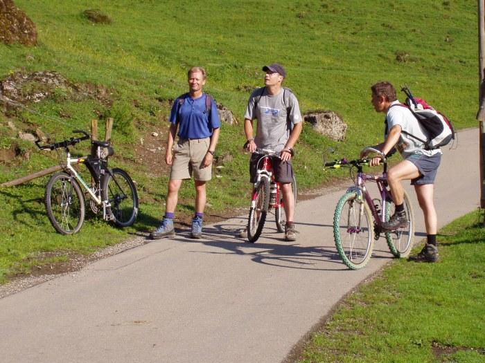 Ferienwohnung Gästehaus zur Färbe / Kategorie 33 (2508938), Oberstdorf, Allgäu (Bayern), Bayern, Deutschland, Bild 10
